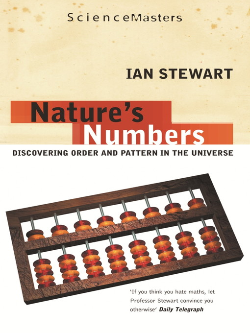 Nature's Numbers (eBook)